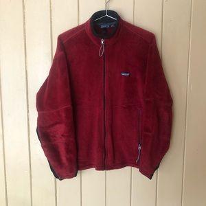 Patagonia Regulator Polartech Fleece Zip Jacket